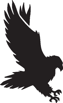 Hawk Construction Inc Logo